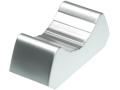 Prof FADER KNOB CAP metalized for for slide potentiometer fader mixer DJ